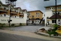 Self Contained, Adekunle, Yaba, Lagos, 1 Bedroom, 1 Toilet, 1 Bath Flat / Apartment For Rent