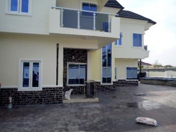 4 Bedroom Duplex Fully Detached with Bq, Peninsula Garden Estate, Ajah, Lagos, Detached Duplex for Sale