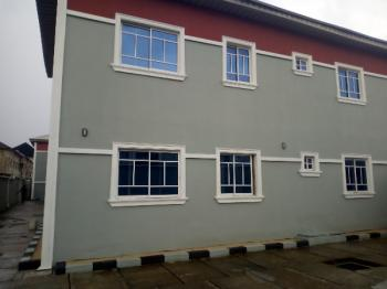 New Room Self Contained with Prepaid Meter, Therra Annex Ajah Lekki, Sangotedo, Ajah, Lagos, Self Contained (single Rooms) for Rent