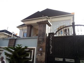 Newly Built Executive 3 Bedroom Flat, Ago Palace, Isolo, Lagos, Flat for Rent