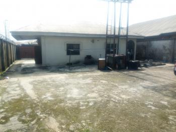 Standard 3 Bedroom Bungalow, Rumuodara, Port Harcourt, Rivers, Detached Bungalow for Sale