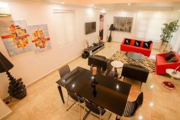 4 Bedroom, Off Admiraty, Lekki Phase 1, Lekki, Lagos, House Short Let