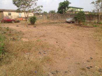 1000 Sq M of Land, Akora Estate., Adeniyi Jones, Ikeja, Lagos, Mixed-use Land for Sale