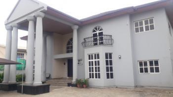 Luxury 5 Bedroom Fully Detached Duplex, Lekki Phase 1, Lekki, Lagos, Detached Duplex for Rent