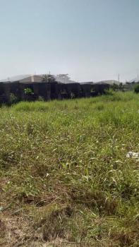 Virgin Dry Land of 840sqm, Ikeja Gra, Ikeja, Lagos, Mixed-use Land for Sale