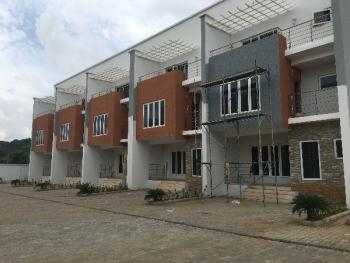4 Bedroom Terrace, Life Camp, Gwarinpa, Abuja, Terraced Duplex for Sale
