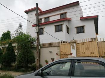 4 Bedroom Semi-detached Duplex, Ikeja Gra, Ikeja, Lagos, Semi-detached Duplex for Rent