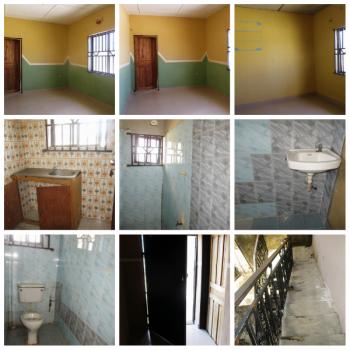 Newly Renovated Mini Flat, Iyanera Iyanosash, Isashi, Okokomaiko, Ojo, Lagos, Flat for Rent