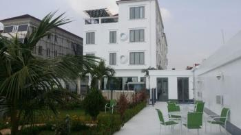 Exquisite 3 Bedrooms Water-front Penthouse, Second Avenue, Banana Island, Ikoyi, Lagos, Flat for Sale