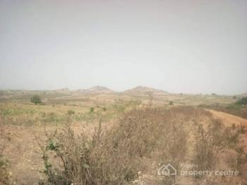 Well Located 20 Hectares of Mass Housing Land, Karshi, Abuja, Mixed-use Land for Sale
