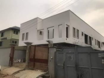 Brand New 5 Bedroom Semi-detached Duplex, Ifako, Gbagada, Lagos, Semi-detached Duplex for Sale