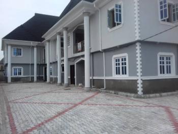 2 Bedroom Newly Built, Behind Mayfair Garden Estate, Ibeju Lekki, Lagos, Flat for Rent