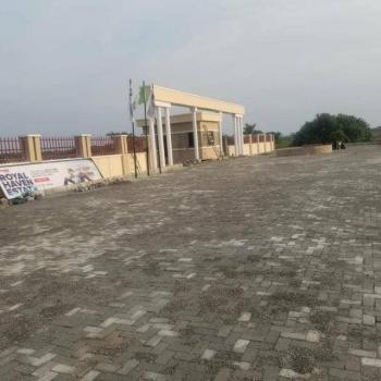 Royal Haven Estate with C of O 600sqm, Abijo Gra, Sangotedo, Ajah, Lagos, Residential Land for Sale