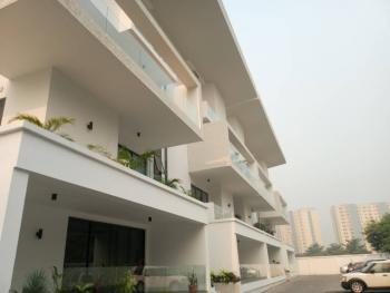Newly Constructed 3-bedroom Terraced Duplexes, Banana Island, Ikoyi, Lagos, Terraced Duplex for Sale