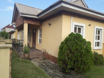 4 Bedroom Detached Bungalow, Northern Foreshore Estate, Chevron Drive., Lekki, Lagos, Detached Bungalow for Sale