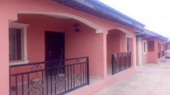 Newly Built 2 Bedroom Flat, an Estate Around Winners, Ado-odo/ota, Ogun, Flat for Rent