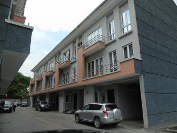 Brand New 5-bedroom Terrace Duplex with Gym, Swimming Pool, Queens Drive, Old Ikoyi, Ikoyi, Lagos, Terraced Duplex for Sale