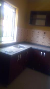 Clean Mini Flat, Iju Bus Stop Just 2mins After Winners Church Ota, Ado-odo/ota, Ogun, Mini Flat for Rent