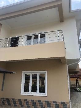 Luxury 4 Bedroom Detached Duplex, Apo, Abuja, Semi-detached Duplex for Sale