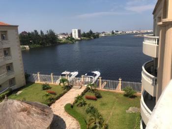 Luxury Waterfront 3 Bedroom Flat., Ikoyi, Lagos, Flat for Rent
