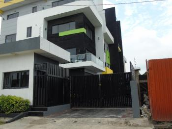 Exquisite 5- Bedroom Terrace Duplex with Gym, Swimming Pool, Private Lift, Old Ikoyi, Ikoyi, Lagos, Terraced Duplex for Sale