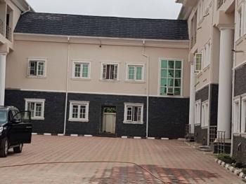 Mini Estate of 10 Units, Katampe Extension, Katampe, Abuja, Terraced Duplex for Sale