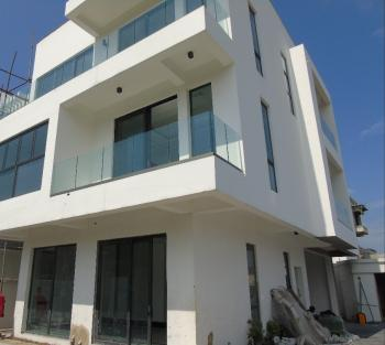 Luxurious 4-bedroom Fully Detached Duplex with Swimming Pool, Banana Island, Ikoyi, Lagos, Detached Duplex for Sale