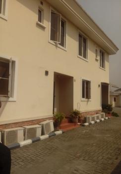 Lovely 5 Bedrooms Terraced Duplex, Banana Island, Ikoyi, Lagos, Terraced Duplex for Sale