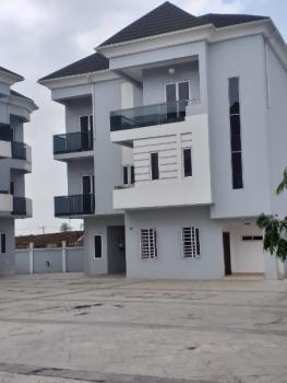New Luxury House, Estate, Adeniyi Jones, Ikeja, Lagos, Detached Duplex for Sale