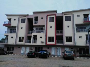Newly Built 3 Bedroom Maisonettes with a Room Bq, Ojodu, Lagos, Flat for Sale