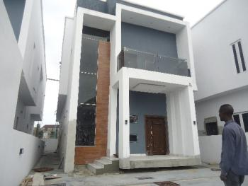 Luxury 4 Bedroom Detached Duplex with Bq and Excellent Facilities, Agungi, Lekki, Lagos, Detached Duplex for Sale