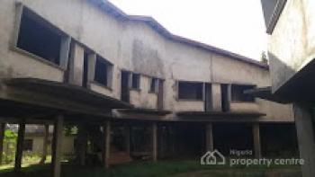 Commercial Fully Fenced and Gated 4 Blocks of 2 Bedroom Flats with Boys Quarters Sitting on a 3807.96sqm, Life Camp, Gwarinpa, Abuja, Block of Flats for Sale