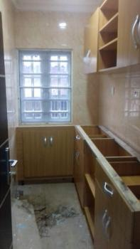 a New Compact 2 Bedroom Flat with 2 Occupants, Off Fola Agoro, Yaba, Lagos, Flat for Rent