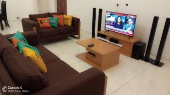 3 Bedroom Luxury Apartment, Oniru, Victoria Island (vi), Lagos, Flat Short Let