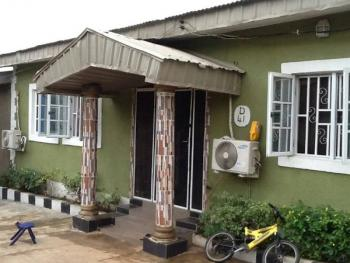 Fully Detached Bungalow, Opposite S&t Barracks,, Eleyele, Ibadan, Oyo, House for Sale