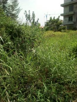 Residential Land of 1120sqm, Zone E, Banana Island, Ikoyi, Lagos, Land for Sale