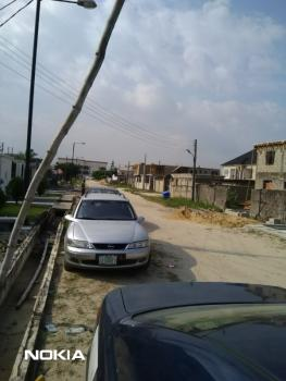 Plot of Land, New Road, Alpha Beach, Lekki Phase 2, Lekki, Lagos, Residential Land for Sale