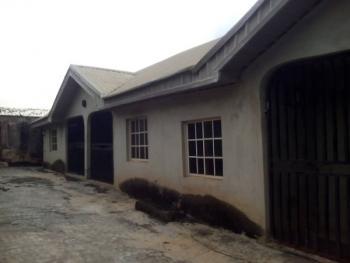 3 Block of 2  Bedroom Flat, Ore Meta, Ologunneru,, Ibadan, Oyo, Block of Flats for Sale