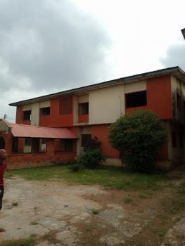Unbelievable Distress Sales of 3 Bedroom Up and Down & Another Storey Building of 2 Bedroom Up & Down on 3 Plots of Land, Oke Ado, Ibadan, Oyo, Hotel / Guest House for Sale