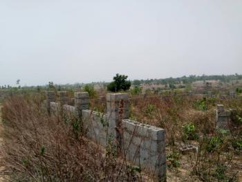 Future Homes, Kuje, Abuja, Neighborhood of Centenary City and International Airport. N400,000 per Plot, Kuje, Abuja, Residential Land for Sale