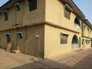 3 Bedroom Flat, Eleshin Bus Stop, Off Elepe Ijede Road, Ikorodu, Lagos, Flat for Rent