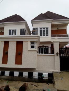 Newly Built  4 Units of Fully Detached Duplex for Sale, Thomas Estate, Ajah, Lagos, Detached Duplex for Sale