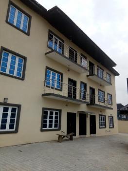 Newly Built 2 Bedroom Apartment for Rent, Sangotedo, Ajah, Lagos, Flat for Rent