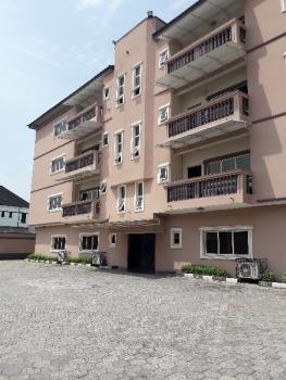 3 Bedroom  Flat with Bq, Osapa, Lekki, Lagos, Flat for Rent