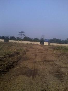 Estate Land, By Ajah Bus Stop, Lekki Expressway, Lekki, Lagos, Mixed-use Land for Sale
