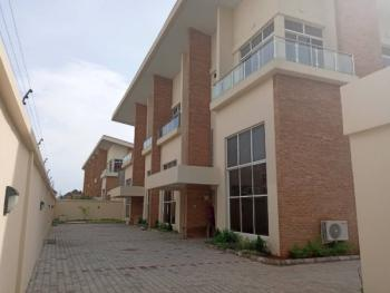 Luxury and Perfectly Finished 4units of 4 Bedroom Terraced Duplex with a Room Bq, Marwa, Lekki Phase 1, Lekki, Lagos, Semi-detached Duplex for Rent