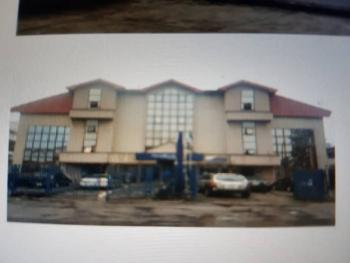 Office Space on 3 Floors with a Penthouse., Victoria Island Extension, Victoria Island (vi), Lagos, Office Space for Sale
