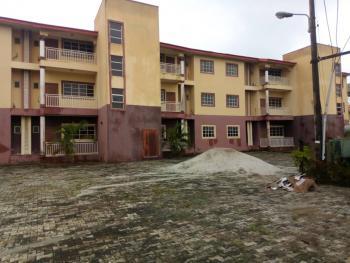24 Unit 3 Bedroom Flat, Sango Tedo, Sangotedo, Ajah, Lagos, Block of Flats for Sale