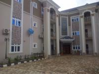 Brand New Exquisitely Finished Serviced 3 Bedroom With 1 Room Self Contained Boys Quarters, , Wuye, Abuja, 3 Bedroom, 4 Toilets, 4 Baths Flat / Apartment For Rent