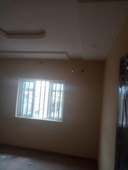 All Rooms En Suit Newly Built 3 Bedroom, Off Randle Avenue, Ogunlana, Surulere, Lagos, Flat for Rent